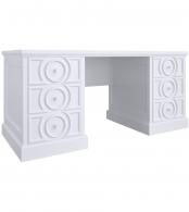 Кабинетный стол Бук, элементы МДФ SA111-K00