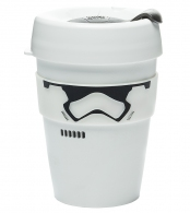 Кружка keepcup original starwars stormtrooper 340 мл
