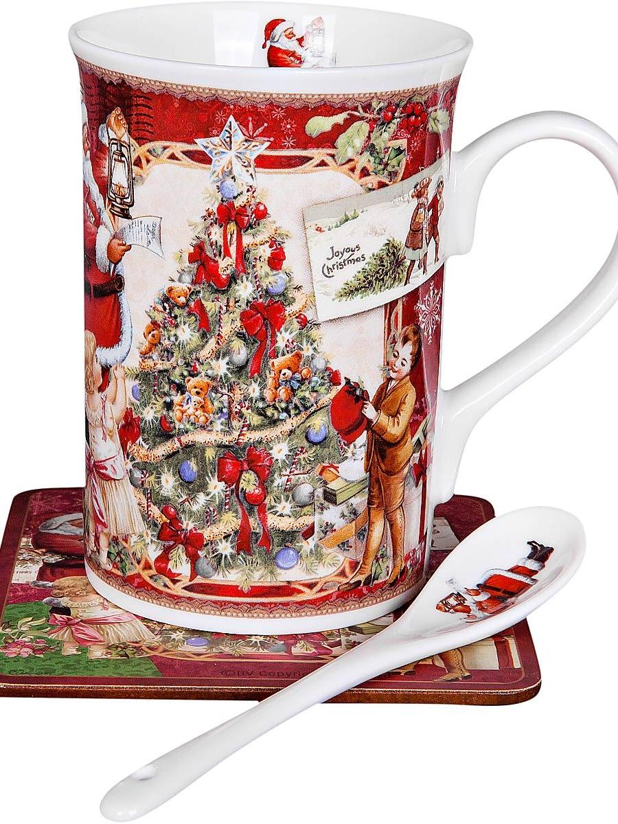 Красивая чайная посуда в подарок